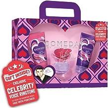 Women's Bieber Someday Eau De Parfume 3 Piece Gift Set Plus Free Celebrity Vo... by Justin