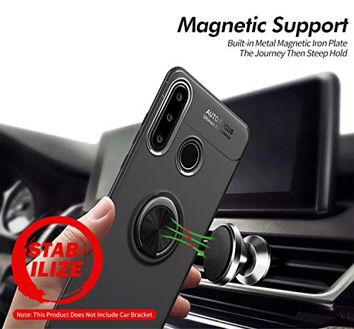 Zoom IMG-3 Huphant Coque pour Huawei P30
