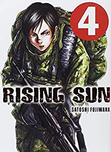 Rising Sun Edition simple Tome 4