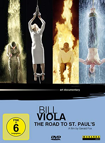 Bill Viola - The Road to St. Paul´s | DVD | ARTHAUS MUSIK