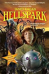 Hellspark (English Edition)