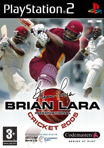 Brian Lara Cricket 51yj5MglNOL