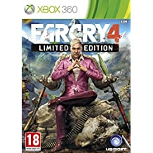 Far Cry 4 [Importación Inglesa]