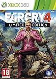 Ubisoft 300066975 - FAR CRY 4: LIMITED EDITION