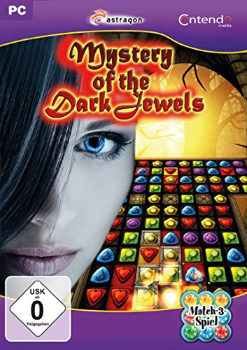 Mystery of the Dark Jewels