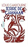 Terre de Chanaan par Chadourne