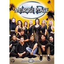 Melrose Place - Season 4 [Import][DVD][1995] by Thomas Calabro