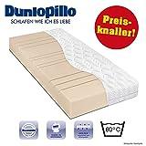 Dunlopillo Coltex Kaltschaum Matratze 7 Zonen 90x190cm H2 High Comfort NP:599EUR