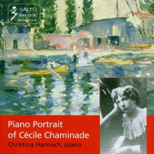 Piano Portrait C.Chaminade (Piano Portraits)