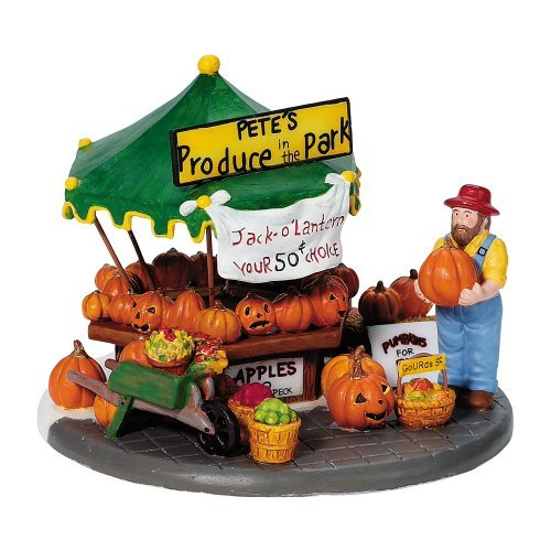 Dept 56 Pumpkins in the Park 56.59402 by Christmas in the City Village