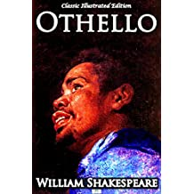 Othello (Classic Illustrated Edition) (English Edition)