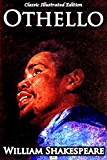 Othello (Classic Illustrated Edition) (English Edition)