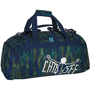 7abc7cbe01b8b Chiemsee Reisetasche Sporttasche Matchbag Medium