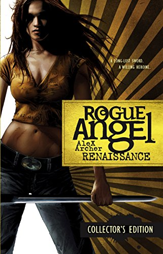 Renaissance: Destiny\Solomon's Jar\The Spider Stone (Rogue Angel)