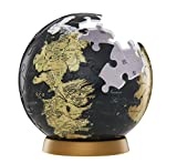 Game of Thrones Globe 3""