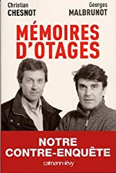 Mémoires d'otages (Documents, Actualités, Société)