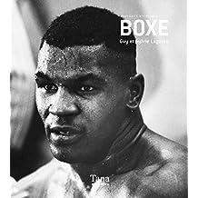 Portraits mythiques de la boxe