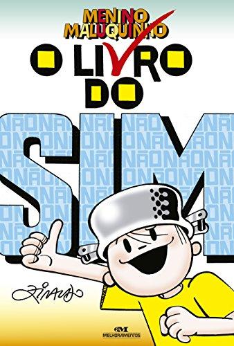 o-livro-do-sim-portuguese-edition