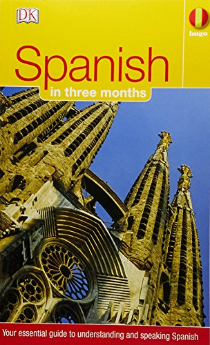 Hugo In Three Months: Spanish: Your Essential Guide to Understanding and Speaking Spanish (Hugo in 3 Months) por Isabel Cisneros