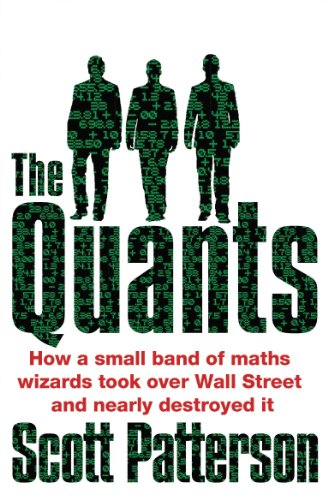 The Quants: The maths geniuses who brought down Wall Street Descargar Epub Ahora