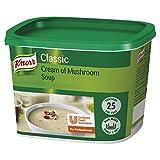 Knorr Classic Cream Of Mushroom Soup, 25-Count