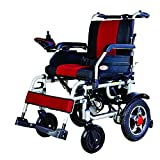 Power Chairs Review and Comparison