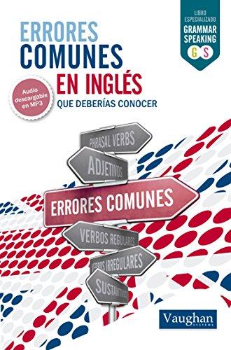 Errores comunes (Spanish Edition)