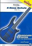 Rocktile E-Bass-Schule Band 1 (DVD)