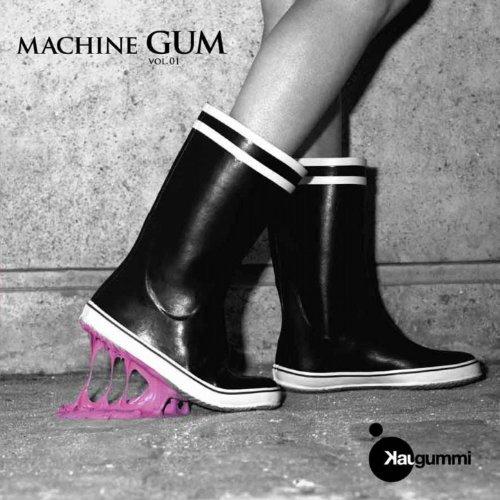 Voll Kaugummi (Machine Gum Vol.01)
