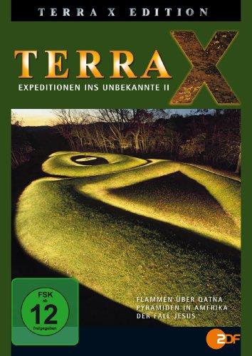 Terra X - Expeditionen ins Unbekannte II