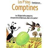 Petit livre de - Les p'tites comptines