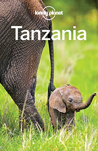 Lonely Planet Tanzania (Travel Guide) (English Edition)