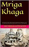 Mriga Khaga: Untold stories of animals and birds in Ramayana (1)
