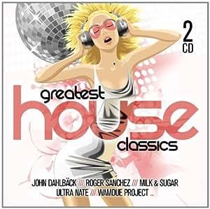 Greatest House Classics