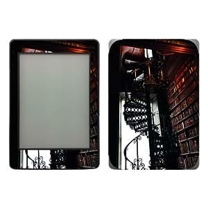 "Disagu Design Skin für Amazon Kindle Paperwhite - Motiv ""Library"""