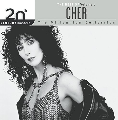 The Best Of Cher Volume 2 20th...