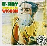 Songtexte von U-Roy - Version of Wisdom