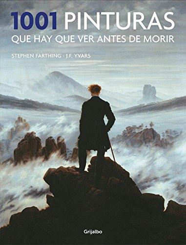 1001 pinturas que hay que ver antes de morir (OCIO Y ENTRETENIMIENTO)