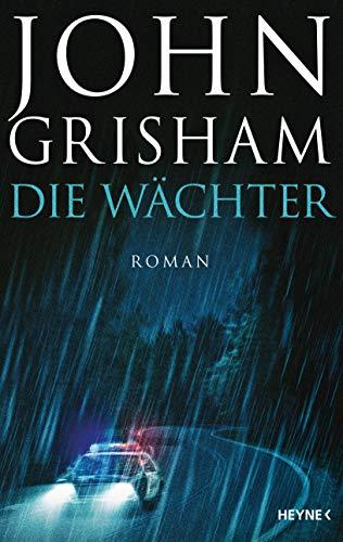 Die Wächter: Roman