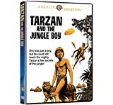 Tarzan and the Jungle Boy [DVD] [1968] [Region 1] [US Import] [NTSC]