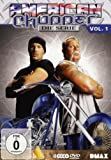 American Chopper - Die Serie, Vol. 1 [4 DVDs]