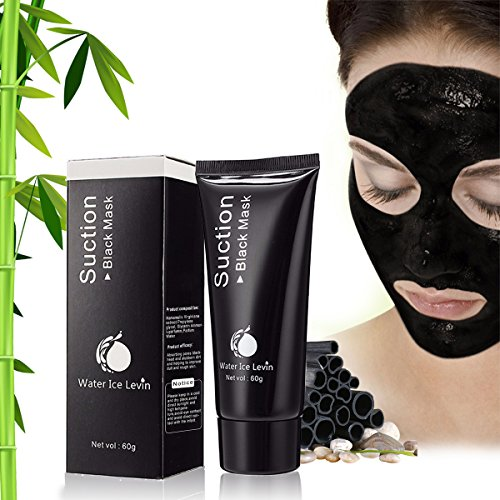 maschere-comedone-di-pulizia-maschera-viso-blackhead-remover-black-mud-mask-facciale-cura-strappando