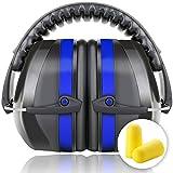 Casque Anti bruit, Fnova Manchons d'oreille Ear Protection...