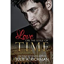 Love on the Edge of Time (English Edition)