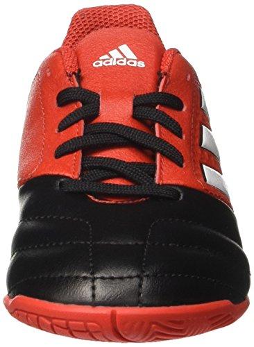 adidas Jungen Ace 17.4 in Fußballschuhe Mehrfarbig (Red/ftwwht/cblack)