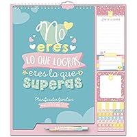 Grupo Erik Editores - Carouge Planificador Mensual Familiar 2018/2019, 21.5 x 32.5 cm