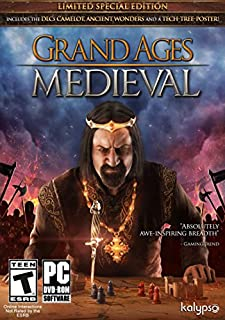 Grand Ages: Medieval - Windows (select) (B00PS4I2IU) | Amazon Products