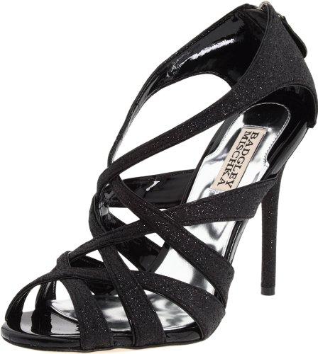 badgley-mischka-junebug-sandalias-de-vestir-de-lona-para-mujer-negro-black-glitter-color-negro-talla