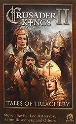 Crusader Kings II: Tales of Treachery