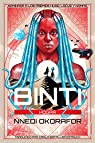 Binti: Hogar par Okorafor